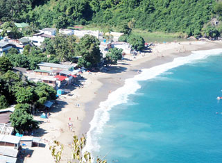 Venezuela Coast and Beaches - Chichiriviche de la costa